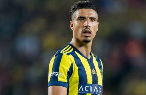 Nabil Dirar makes Fener transfer ultimatum
