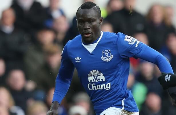 Galatasaray offer to loan Everton Niasse