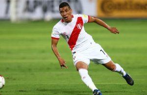 Konyaspor to miss Hurtado for 6 weeks