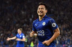 Galatasaray prepare bid for Shinji Okazaki