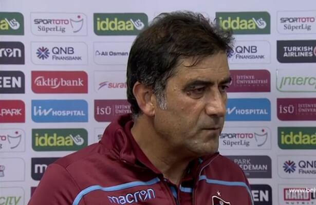 Unal Karaman says the international break ruins his team