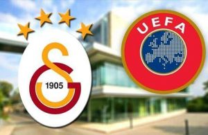 Galatasaray and UEFA to review ffp agreement