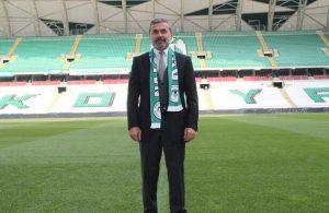 Aykut Kocaman appointed as Konyaspor manager