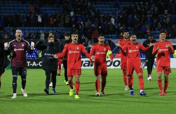 Europa League: Fenerbahce advance while Besiktas comeback 3-2