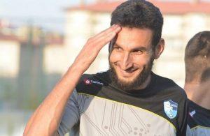 Erzrurumspor release Jasmin Trtovac
