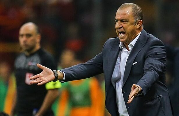 Fatih Terim banned for 3 more games