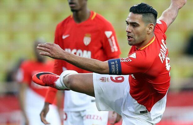 Galatasaray want Falcao - agent