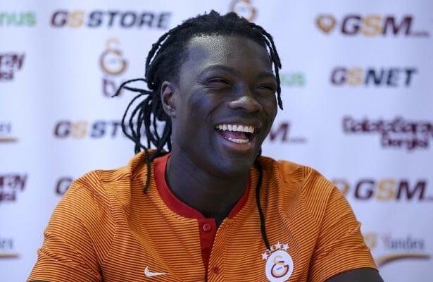 Bafetimbi Gomis responds to Fenerbahce rumours
