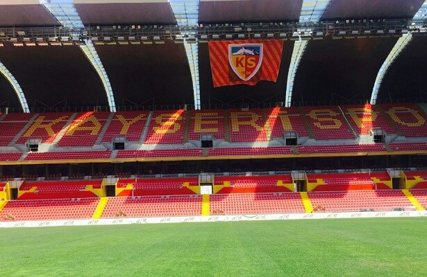 FIFA imposes Kayserispor transfer ban