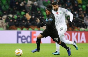 akhisarspor eliminated
