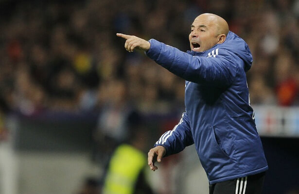 Fenerbahce in talks with Jorge Sampaoli