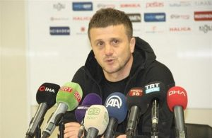 Sivasspor in talks with Robinho contract
