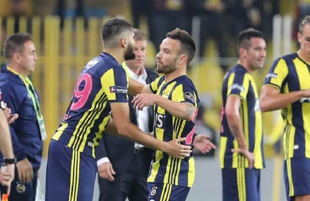 Foreign players dominate Turkish Super Lig
