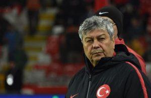 Tolunay Kafkas to replace Lucescu