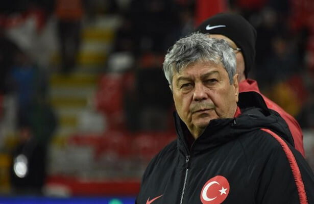 Tolunay Kafkas to replace Lucescu