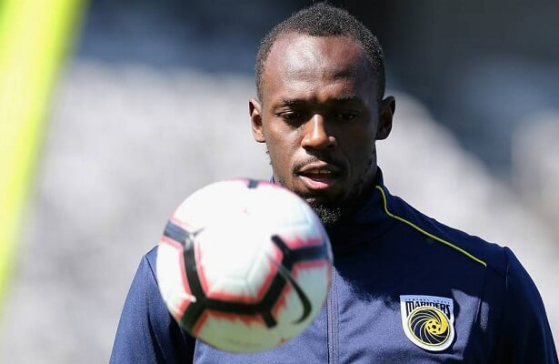 Sivasspor offer Usain Bolt contract