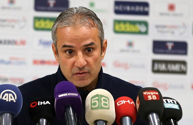 Ankaragucu terminate manager Ismail Kartal contract