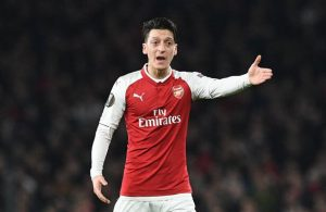 Mesut Ozil loan Arsenal plan to loan out Mesut Ozil