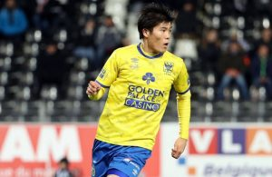 Takehiro Tomiyasu linked with Besiktas