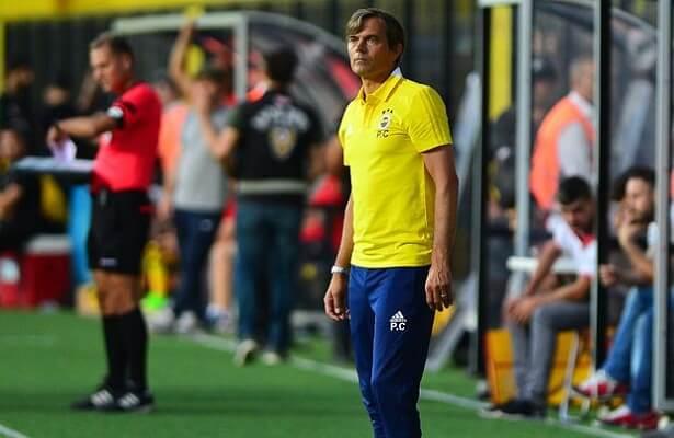 Fener to pay Cocu compensation €2 million