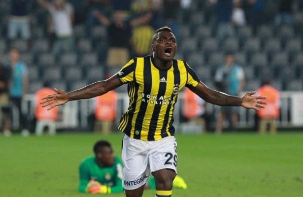 Emmenike in talks with Denizlispor. Emenike denizlispor