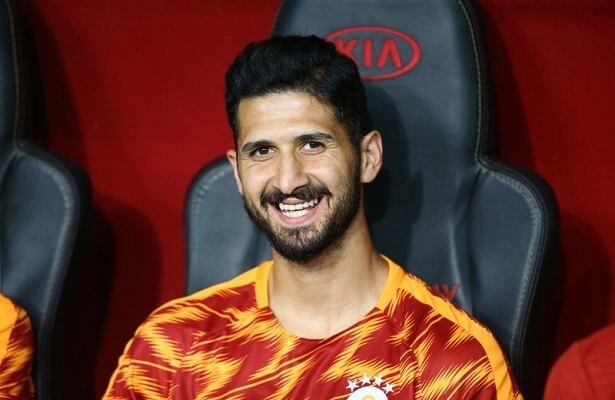 Emre Akbaba injury update: Galatasaray's Emre Akbaba to return in January