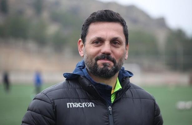 Erol Bulut: We need 3-5 transfers