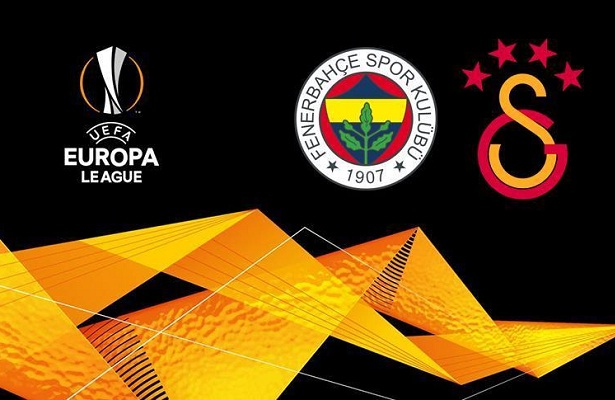 Galatasaray, Fenerbahce draw tough opponents in EL