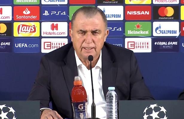 Many Galatasaray transfers ahead says Fatih Terim