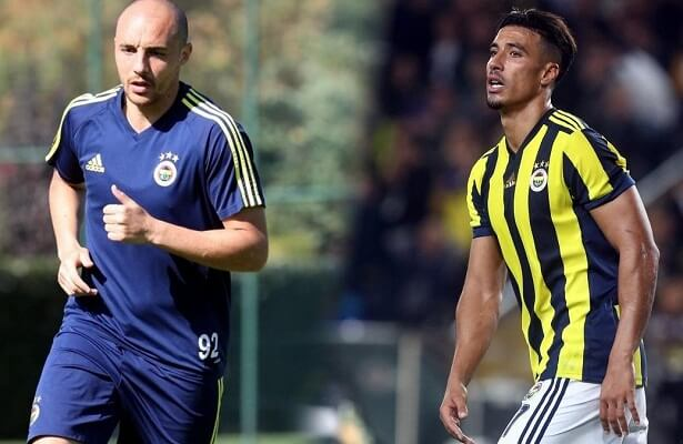 Aatif and Nabil Dirar Fenerbahce news; Back in the squad.