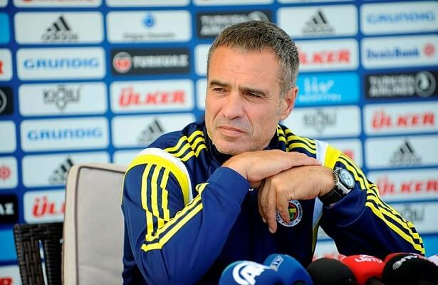 Fenerbahce in talks with Ersun Yanal