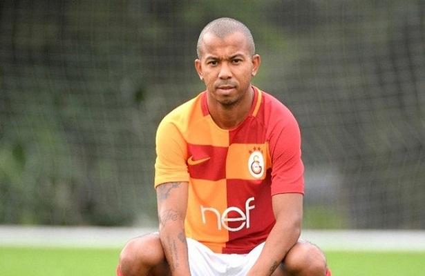 Galatasaray Mariano in talks with Flamengo