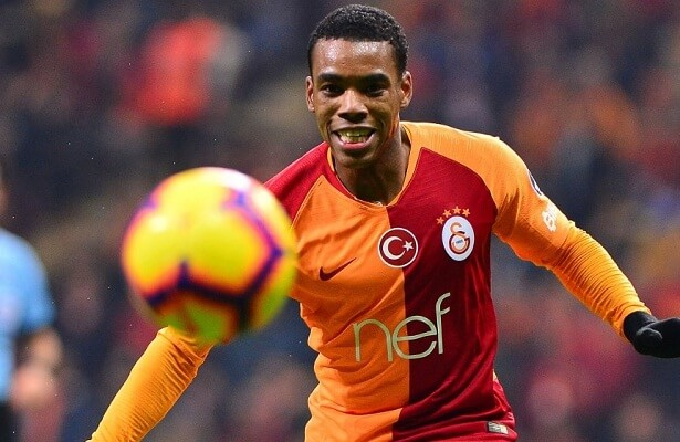 Al-Ittihad want 2 galatasaray players