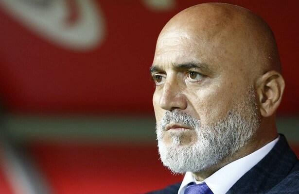 Kayserispor appoint Hikmet Karaman as manager