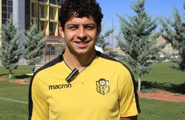 Malatyaspor Guilherme; permanent transfer