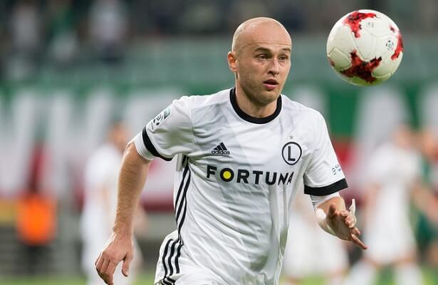 Malatyaspor in talks with Michal Pazdan