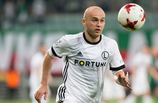 Malatyaspor in talks with Michal Pazdan