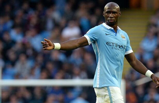 Man City defender Eliaquim Mangala wanted by G.Saray