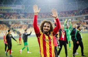 Malatyaspor defender Sadik Ciftpinar wanted by FB, BJK