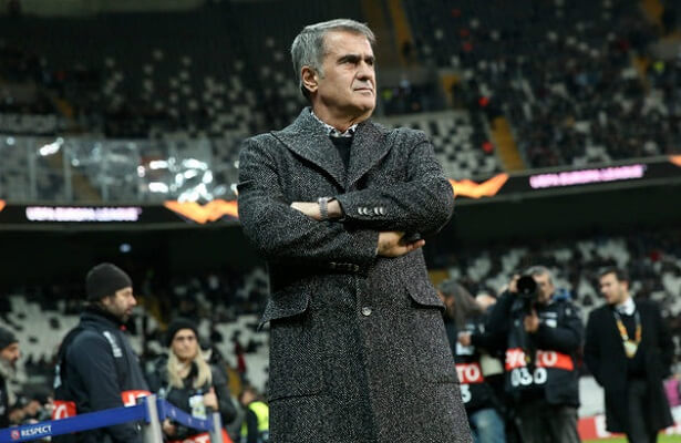 Senol Gunes contract renewal offer; Besiktas to renew Senol Gunes' contract