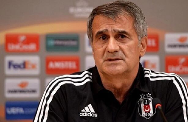 Senol Gunes turned down Turkish national team