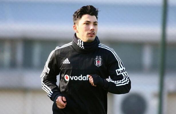 Besiktas midfielder Tolgay Arslan linked with rivals