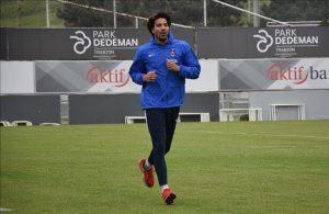 Costa Rican goalkeeper Esteban wants Trabzonspor exit