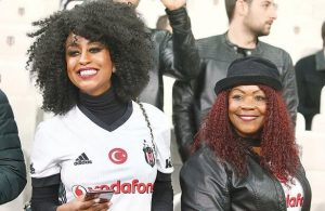 Foreigner fans flock to watch football games in Turkey