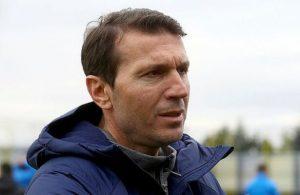 Ankaragucu sack manager Bektas