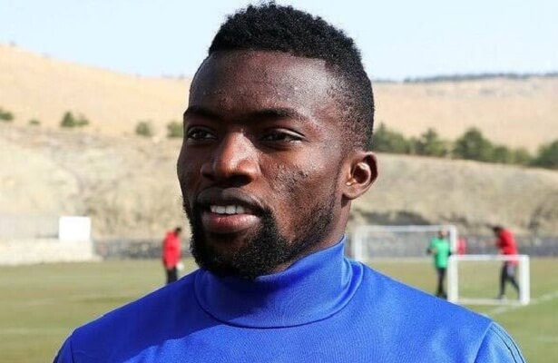 Rizespor loan Okechukwu Azubuike until end of season