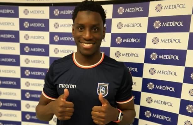 Demba Ba joins Basaksehir until end of season. Demba Ba Basaksehir