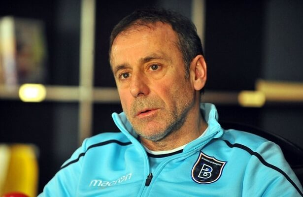 Basaksehir aiming for domestic double