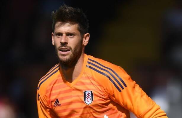 Besiktas offer to re-sign Fabricio Ramirez aka Fabri from Fulham