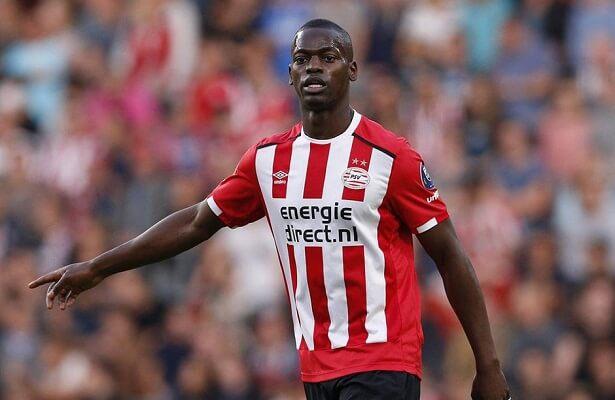 Besiktas sign PSV defender Isimat-Mirin